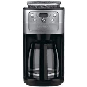 Cuisinart DGB-700BC Grind and Brew Coffeemaker