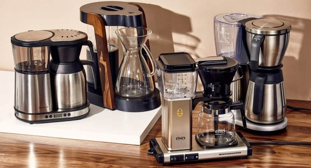 Coffee Makers Machines