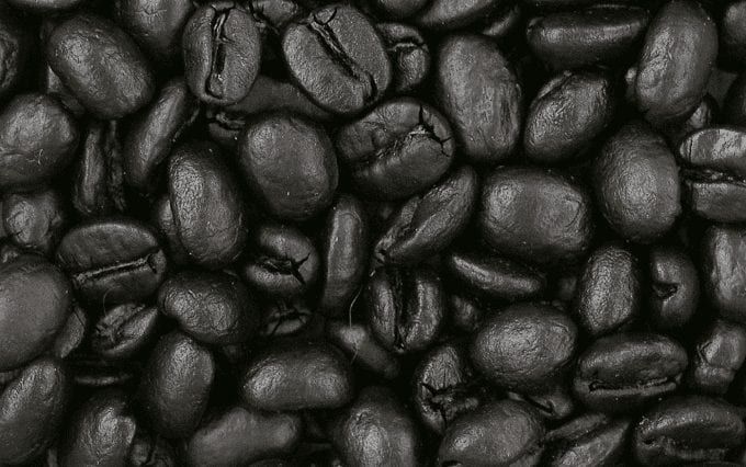 Coffee Beans Dark Roast