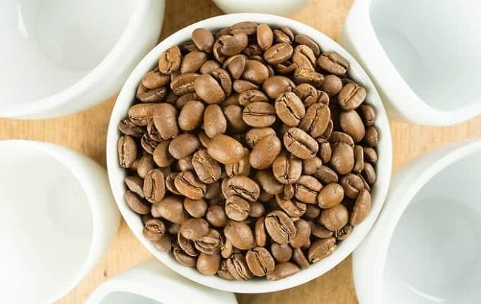 Coffee Beans Light Roast