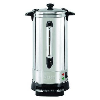 NESCO CU-50, Professional Coffee Urn