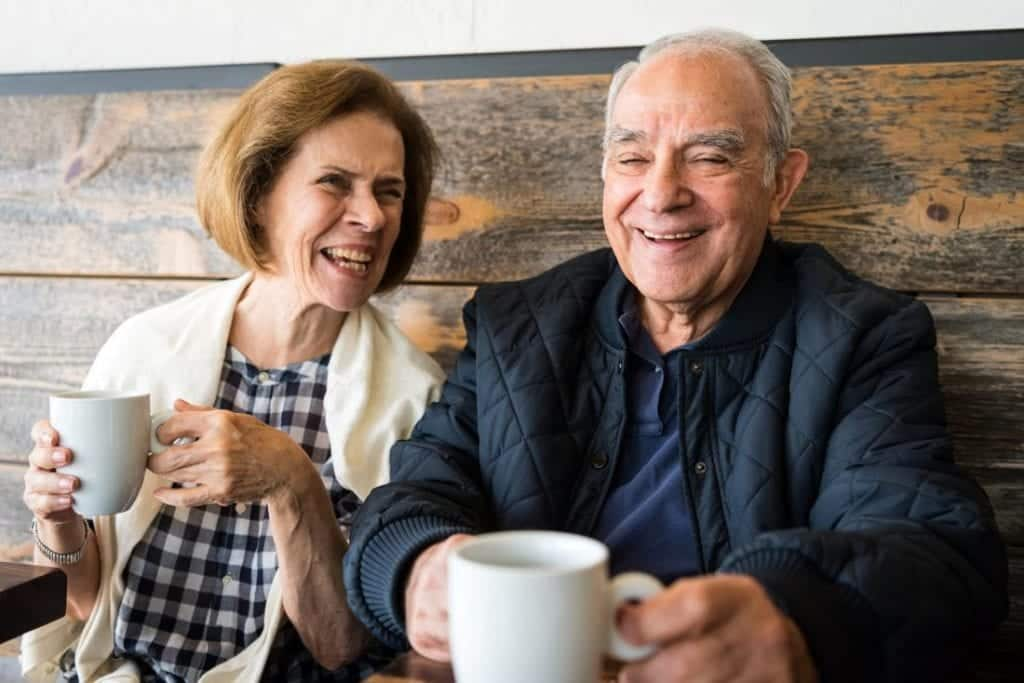 drinking coffee to prevent parkinsons