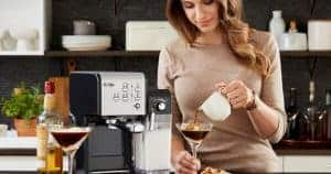 mr coffee one-touch
