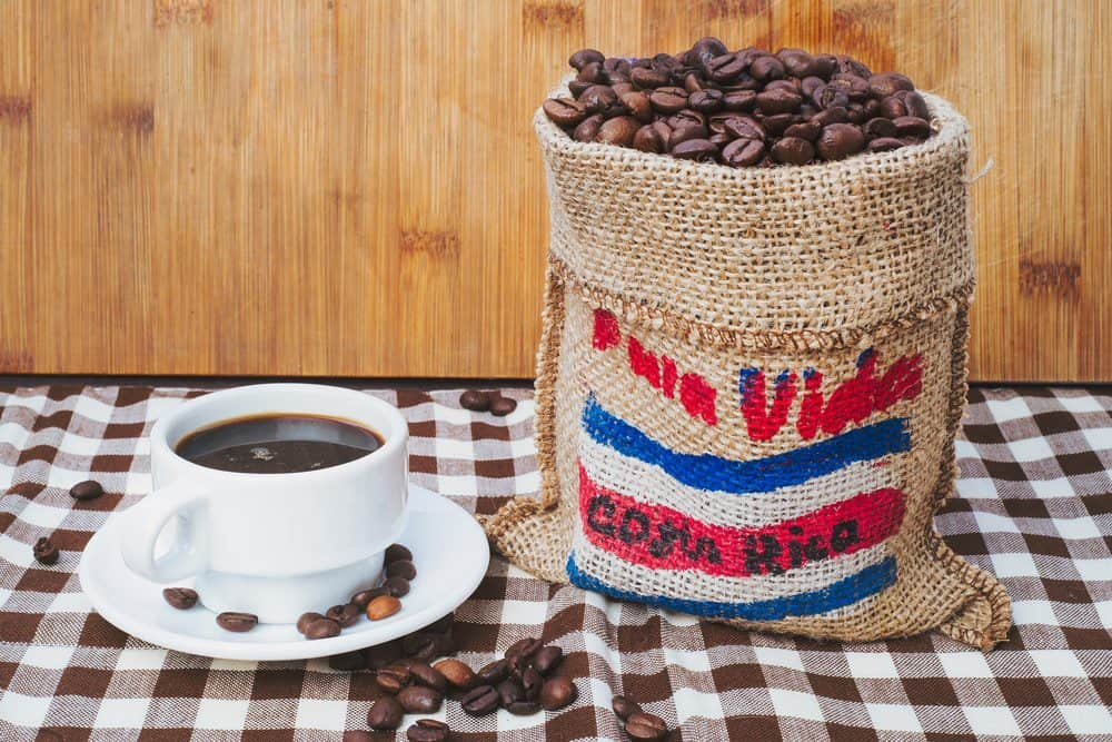 why is costa rican coffee the best?