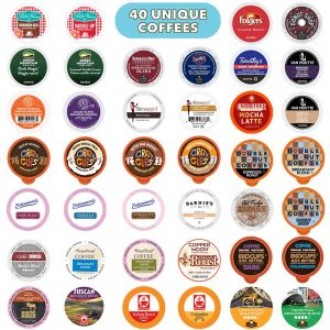 K-Cups