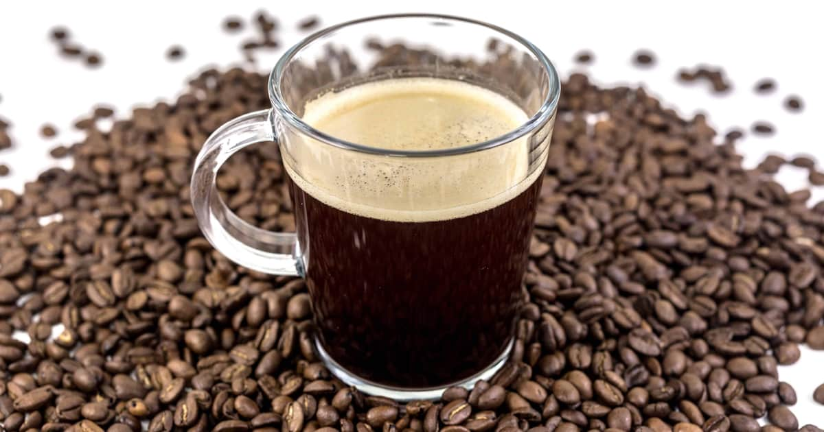 best cold brew coffee beans